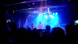 Friendly Fires - Chimes - Pala (Live) - XOYO, London 7 Apr 2011