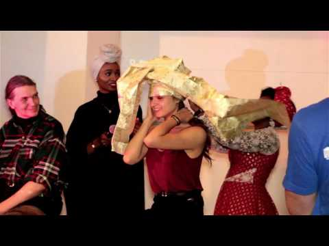 Nigeria Culture Influence in Europe - Dance, Music and more.
