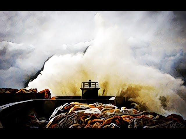 Il Porto di Marina fa acqua: opere di urbanizzazione non collaudate