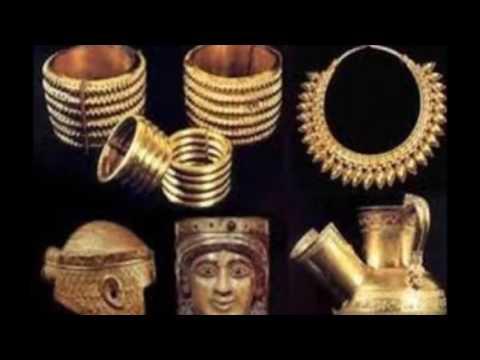 Kopie van The History Of king Nimrod