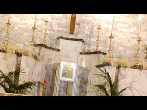 Adorazione Giovedì Santo 9 Aprile 2020