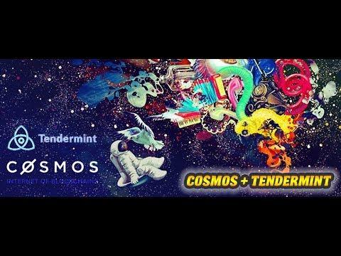Почему мы ждем блокчейн Cosmos + Tendermint и токен Atom