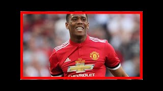 Breaking News   Man Utd transfer news: Anthony Martial price laughable, but he needs move - Ian McG