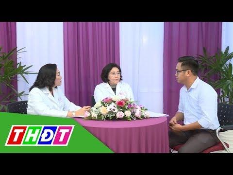 Tầm soát ung thư cổ tử cung | Sức khỏe sinh sản | THDT
