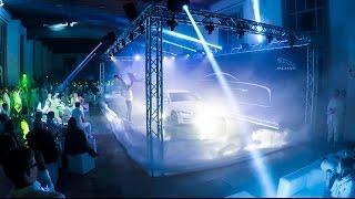 Jaguar White Night - Directors Cut