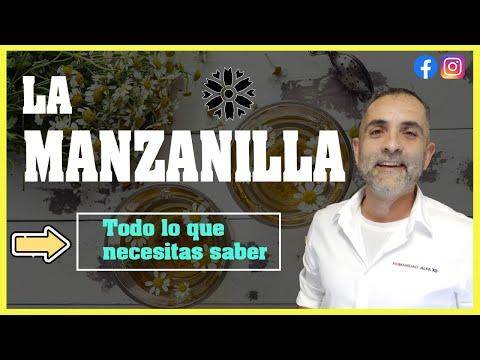 Para Que Sirve la Manzanilla: Beneficios y Propiedades de la Manzanilla