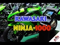 Walk Around 2017 Kawasaki Ninja 1000