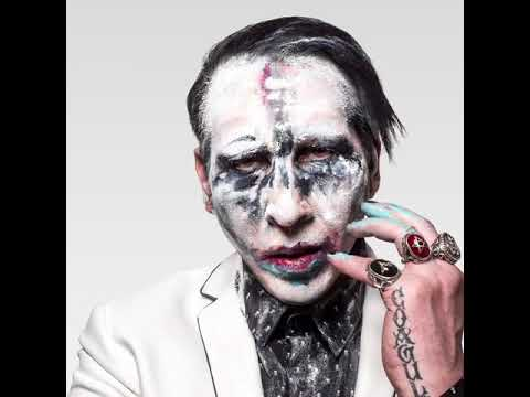 Marilyn Manson plays The SSE Arena Wembley, London | December 2017