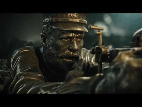 "New Marine Corps commercial 2017: ""Battles Won"""