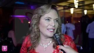 بالفيديو.. أمال رزق تكشف عن التفاصيل الكاملة لإختيار ملكة جمال مصر لعام 2016