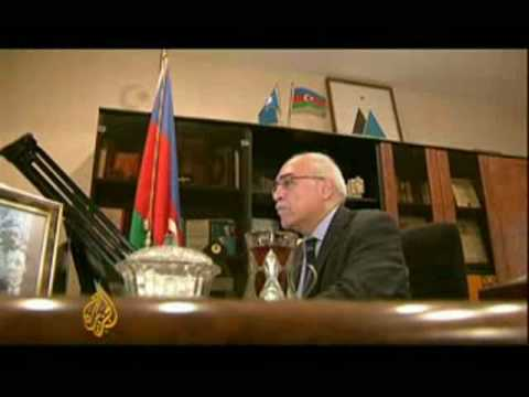 Oil & Corruption in Azerbaijan