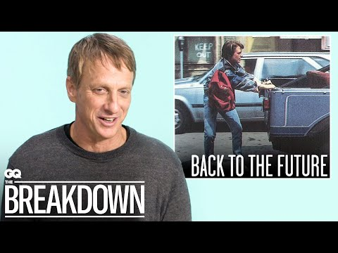 Tony Hawk Breaks Down Skateboarding Movies | GQ Sports from YouTube · Duration:  33 minutes 52 seconds
