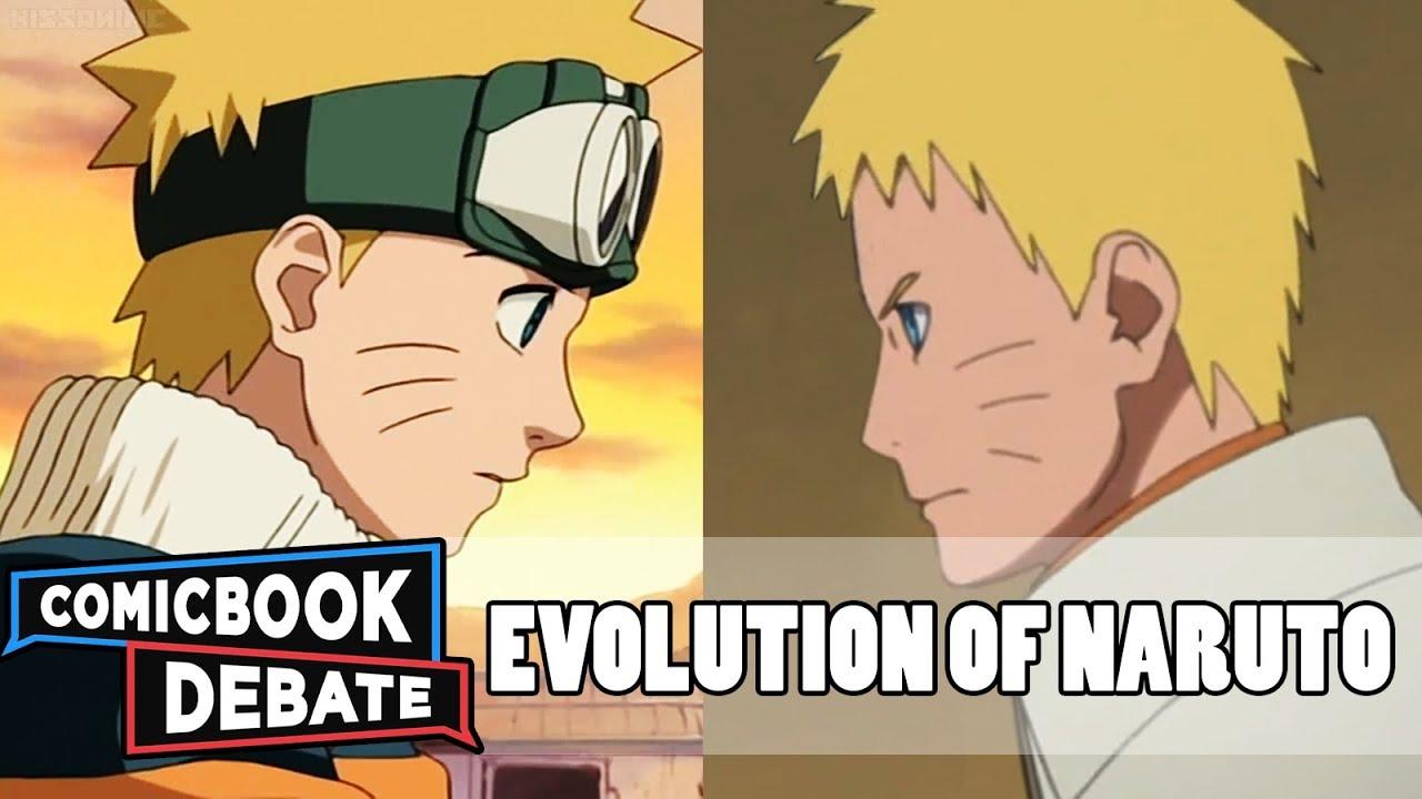 Wichsanleitung Naruto