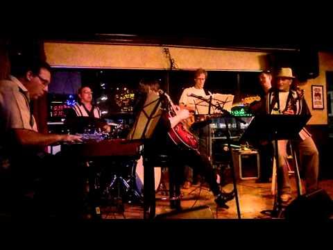 Ocean Blues Jazz Night In Sarasota Featuring Jimi Gee On Guitar And Tim Eaton On Trumpet