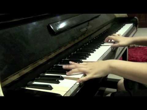 Minion Rush Theme : Mal Mart from Despicable Me (Piano / Harp Cover)