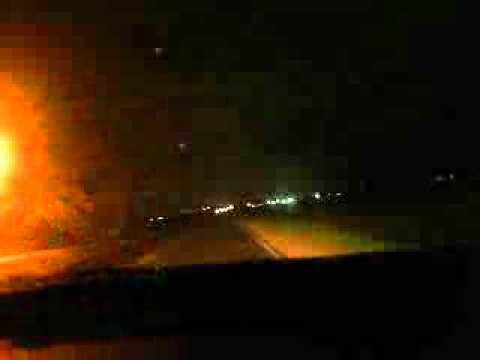 Wichita Tornado Encounter - April 14th, 2012