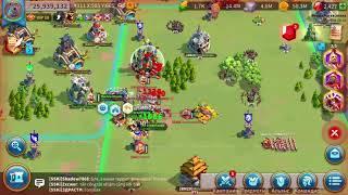 Kill event in LK