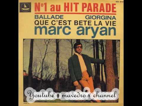 Marc Aryan Марк Арьян Глупая Красавица - Однажды - Если Б Я Был Сыном Короля - Кати