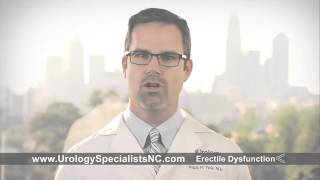 Causes of Erectile Dysfunction - Urology Specialists of the Carolinas
