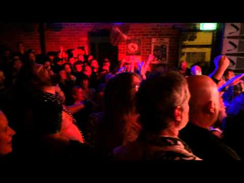Barbarion - Matilda (My Favourite Wife) - LIVE - Tote Hotel, 3 May 2014