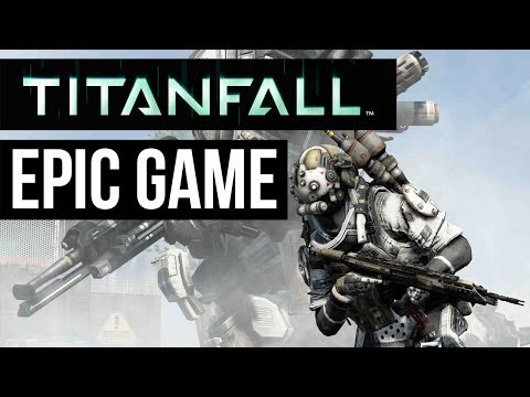 Titanfall 2 Pilot vs Pilot Gameplay from YouTube · Duration:  1 hour 45 minutes