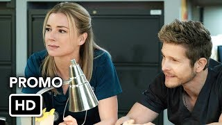 "The Resident 1x09 Promo ""Lost Love"" (HD)"