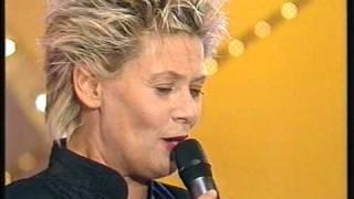Gitte Henning - [HQ] - Lass mich heute nicht allein - 03.10.1999 - Die goldene Stimmgabel