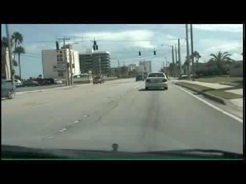 FLA1A - Ormond Beach to Daytona Beach