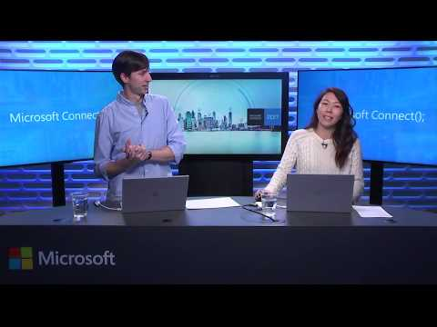 Agile project management with Visual Studio Team Services | B103