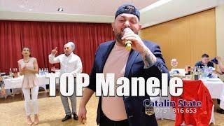 Puisor de la Medias - Colaj Manele Noi Live - Botez Silviu Germania NOU