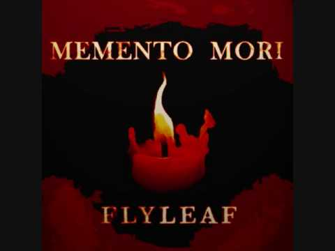 Flyleaf Memento Mori-Again lyrics