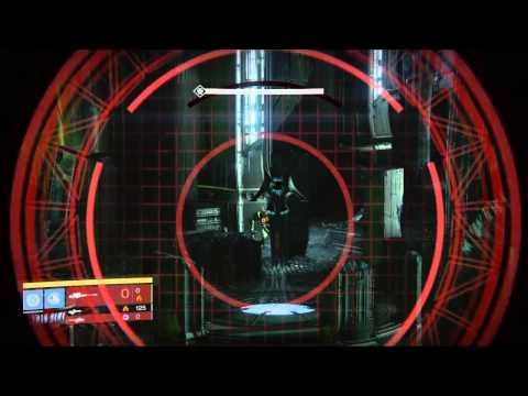 Watch somebody beat part of Destiny: The Dark Below's raid alone
