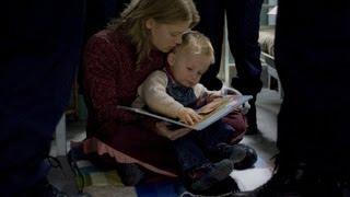 Фильм «Я стану лучше» 2013 / Женщину посадили в тюрьму и отбирают ребенка / Русский трейлер