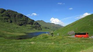 Rotel Tours: Schottland