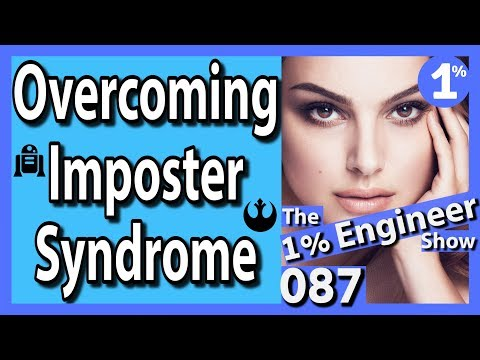 Overcoming Imposter Syndrome | How to Get Over Imposter Syndrome