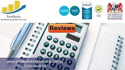 Excellentia Bookkeeping & BAS Services - REVIEWS & TESTIMONIALS