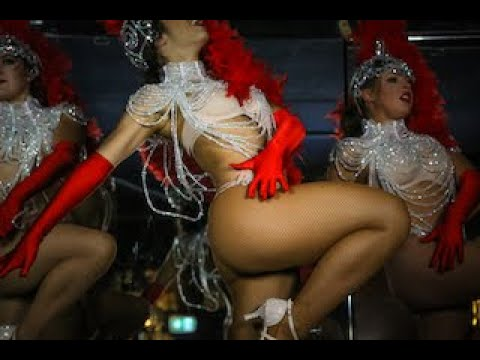 Showgirl Cabaret Showreel | Cabaret No 5 Presented by Prana Entertainment | SYDNEY ENTERTAINMENT