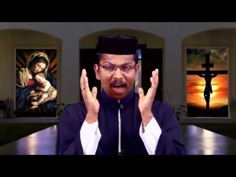 DIVYA SANDESHAM I By Fr. Rinju P Koshy I