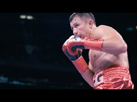 Gennadiy GGG Golovkin Vs Steve Rolls - WHO IS NEXT