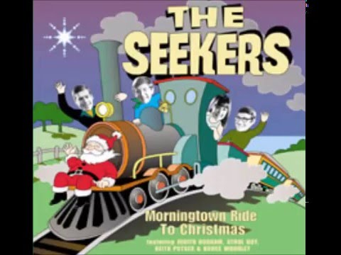 The Seekers - Once In Royal David's City