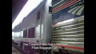 Video about Traveling on Amtrak