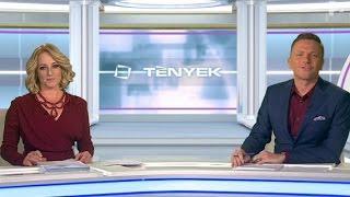 Röhögőgörcsöt kapott a TV2 riporter! EZT NÉZD MEG!:D