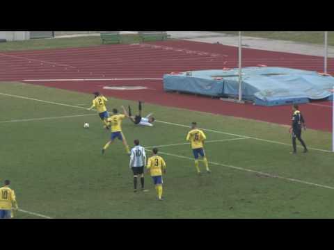 San Marino vs Fermana