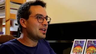 Livio Minafra racconta il Talos festival: «Per me una presenza di lunga data»