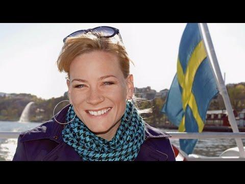 unterwegs - Schweden - Wälder, Seen und Zufriedenheit [Doku HD]