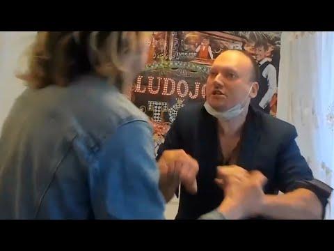 Маэстро Рыба vs Демон vs Юля | Tupa Splash | Тупа Сплэш
