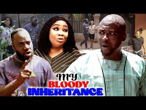 MY BLOODY INHERITANCE 1\u00262 (NEW MOVIE) Onny Michael 2021 Latest Nigerian Movie