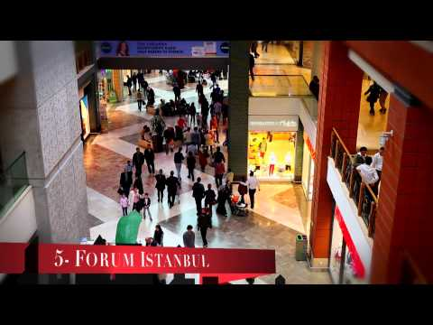 10 THINGS ABOUT ISTANBUL