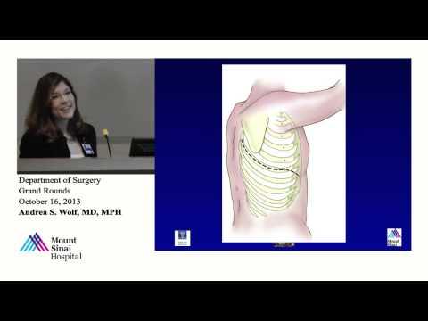 Advances in the Treatment of Malignant Pleural Mesothelioma