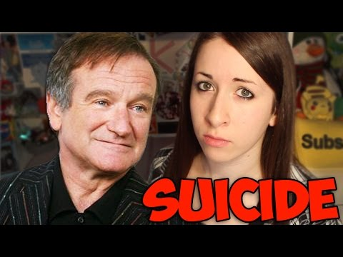 ROBIN WILLIAMS' SUICIDE AND MENTAL HEALTH AWARENESS